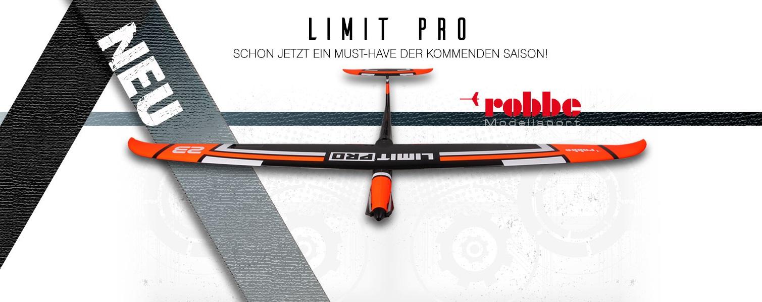 Robbe Limit Pro