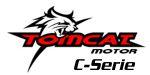 Tomcat Car Motor-Serie