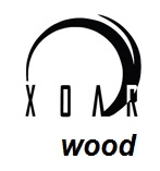 XOAR Holz Propeller Benzin Sport