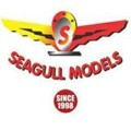 Bay-Tec / SEAGULL Wood Models