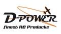 D-Power Servos