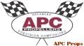 APC Slowfly Luftschrauben
