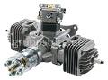 DLE60 Ersatzteile