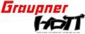 Graupner / HOTT  2,4 GHZ Technik