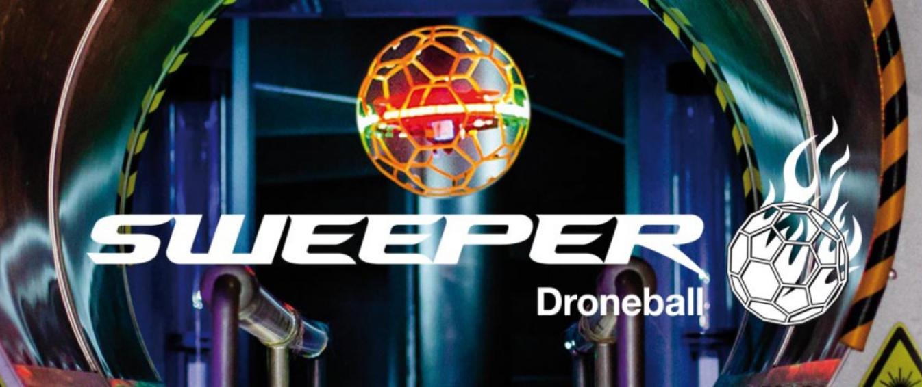 Graupner Droneball