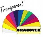 Oracover Transparentfarben