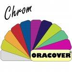 Oracover Chromfarben