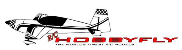Hobbyfly Brushless Motoren