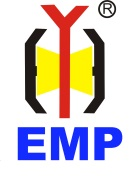 EMP Klapp-Luftschrauben