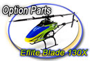 Blade 130 x Xtreme Tuning Teile
