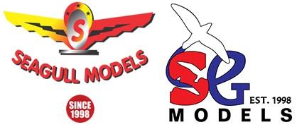 Seagull / SG-Model Ersatzteile
