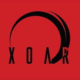 XOAR Carbon Spinner 2/3 Blatt