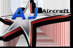 AJ Aircraft Modelle