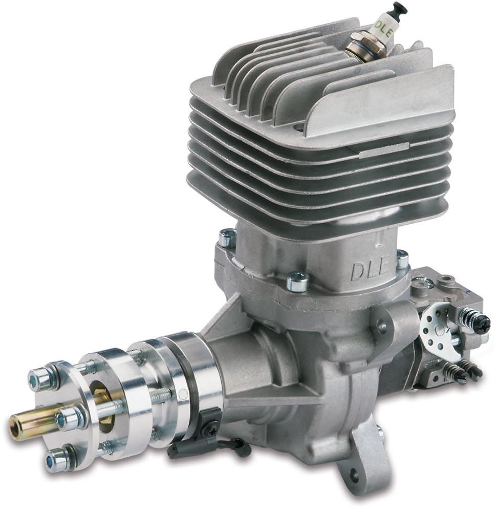 DLE55RA Ersatzteile