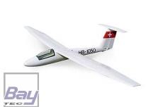 ROYAL Model Pilatus B4 3000mm ARF