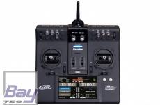 FUTABA FX36 18 Kanal 2.4GHz Pult Sender  + R7008SB - ohne Akku und Lader