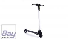 AMEWI E-Scooter GFK weiß 300W