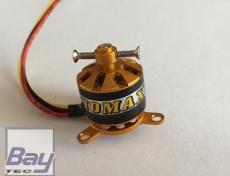 Liomax ML-18M KV2700 Air Brushless Motor 2S