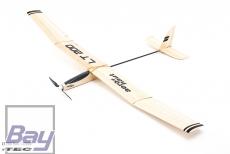 Aeronaut- LT200 Flex - Lasercut Bausatz - 1920mm
