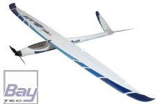 ST-Model Blaze Hotliner 1580mm ARTF incl. Brushless und Servos WOW ...