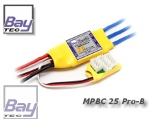 Modelpower 25A PRO-B Balance Regler