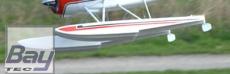 ST Model / Hype / Robbe / T2M - Schwimmer Set - Beaver und Turbo Beaver