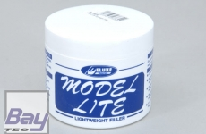 Modellbau Styro Leichtspachtel für Styro, Depron, EPP, EPO, EPS 240ml