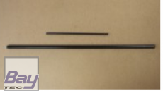Dynam BF109 Glasfibergestänge