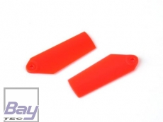 Xtreme Tuning Heckrotorblätter ROT Blade 130X B130X17-R