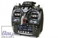 Graupner Fernsteuerung mz-16 HoTT 16 Kanal Einzelsender