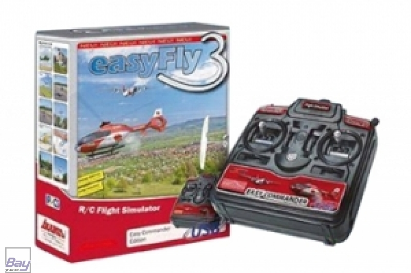 easyfly 3 modelle