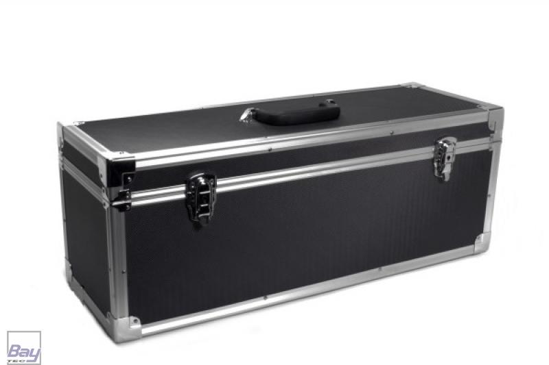 alu koffer f r alle helis der 450er gr e bay tec modelltechnik. Black Bedroom Furniture Sets. Home Design Ideas