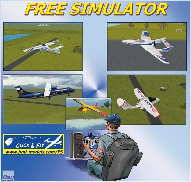 simulator kostenlos