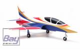 FMS Avanti V3 Jet EDF 70 PNP - 90 cm - Combo incl. Reflex Gyro System