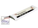 LiPo • 1s1p • 3,7V • 450mAh • 45C • BRAINERGY • kompatibel mit JST EH 1S