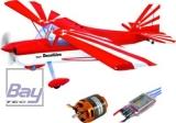 Phoenix Decathlon - 168 cm ARF incl. Motor und Regler