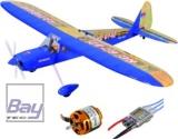Phoenix Rainbow EP - 160 cm ARF incl. Motor und Regler