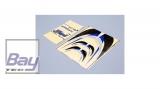 E-Flite UMX Whipit: Dekorsatz