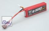 Hi-Energy 3S 2200mAh 30C Li-Po Akku