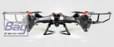 Udi U842 Falcon 6 Axis Quad w/HD Camera  486mm - White -