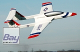 JSM Xcalibur + 2338mm (Thunderbird)  ARF