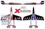 JSM Xcalibur + 2338mm (RAF Display Package)  ARF