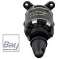 DR. TROGE • BL-Motor • AL2830-1400KV • für Segler geeignet