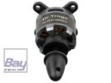 DR. TROGE • BL-Motor • AL2825-2600KV • für Segler geeignet