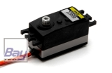 Bay-Tec Quartz QZ401 BB/MG Digital Low Profile Servo 20,3mm 9,5kg 0,09sec