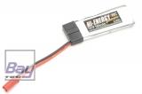 Hi-Energy 1S 550mAh 30C Li-Po