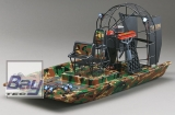 AquaCraft Cajun Commander Airboat 2.4GHz RTR
