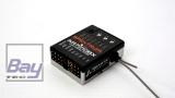 AR7210BX 7-Kanal DSMX-Empfänger mit Flybarless-System