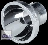 Reflektor für 5mm Leuchtdioden
