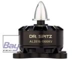 DR. SPITZ • BL-Motor • AL2816-1900KV • CCW • für Multikopter